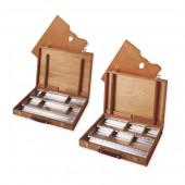 Italian Wooden Box