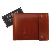 Leather Kew Pads