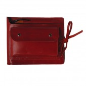 Leather Chelsea Watercolour Case and Pad