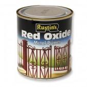 Rustins Red Oxide Primer