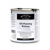 Winsor & Newton Oil Primer