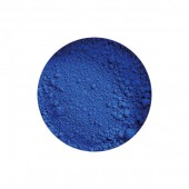 Azure Blue Pigment