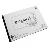 Botanical Ultra Smooth Glued Pad