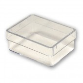 Metalpoint Storage Box
