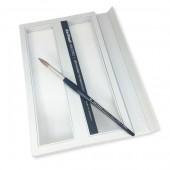 da Vinci Maestro Kolinski Sable Brush No12