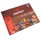 Canson Mi-Teintes Touch Pads
