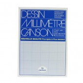 Canson mm Graph Pads