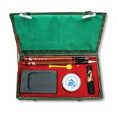 Chinese Calligraphy Small Rectangular Set