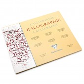 Clairefontaine Calligraphy Pads
