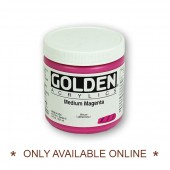 Golden Heavy Body Acrylic 236ml