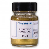 Roberson Metallic Ink 30ml