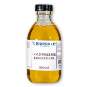 Roberson Cold Pressed Linseed Oil