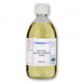 Roberson Mastic Varnish Thin