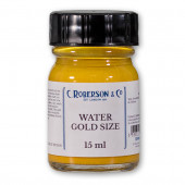 Roberson Water Gold Size 15ml