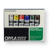 Daler-Rowney Cryla Sets