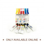 Daniel Smith Watercolour Essentials Set