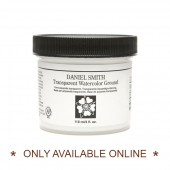 Daniel Smith Watercolour Ground Transparent 4oz