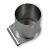 Straight Wall Cylinder Dipper