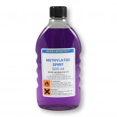 Brodie & Middleton Methylated Spirit