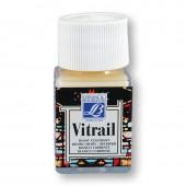 Lefranc Vitrail Glass 50ml