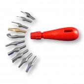 English Lino Tool Sets
