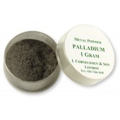Cornelissen Gold Powder 1 g Palladium