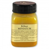 Kolner Miniatum Yellow 50 ml
