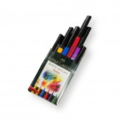 Faber-Castell Brush Pen Basic Set