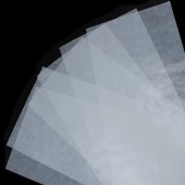 Glassine (Crystal Parchment)