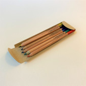 Cornelissen miniature pencil set