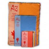 Khadi Colour Paper Packs