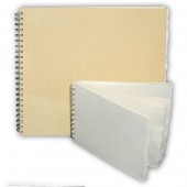 Khadi Wiro Sketch Books