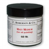 Roberson Matt Medium