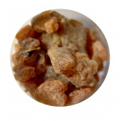 Commiphora Myrrh Resin 10 grams