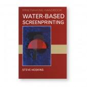 Water-based Screenprinting