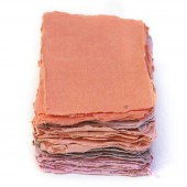 Khadi Colour Paper Packs