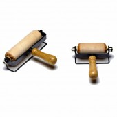 Leather Rollers