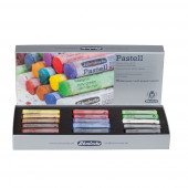 Schmincke Pastels Cardboard Set of 15 Assorted
