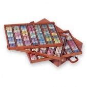 Sennelier King Selection of 525 pastels
