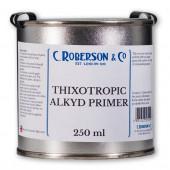Roberson Thixotropic Alkyd Primer