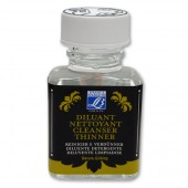 Lefranc Gilding Cleaner and Thinner 75 ml