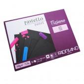 Fabriano Tiziano Pads Black Paper