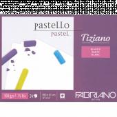 Fabriano Tiziano Pads White Paper