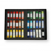 Unison 36 Standard Assorted Pastels