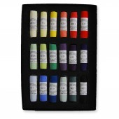 Unison 18 Standard Assorted Pastels