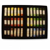 Unison 36 Standard Landscape Pastels