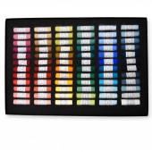 Unison 72 Standard Assorted Pastels