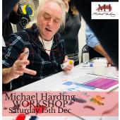 Michael Harding Demo Class Sat. 15th December