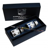 Rohrer and Klingner Writing Ink Set