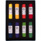 Unison 8 Bright Assorted Pastels